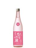 越の誉 純米吟醸 春酒720ml