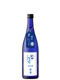 越の誉 純米にごり酒 720ml
