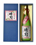 長寿ラベル純米大吟醸720ml
