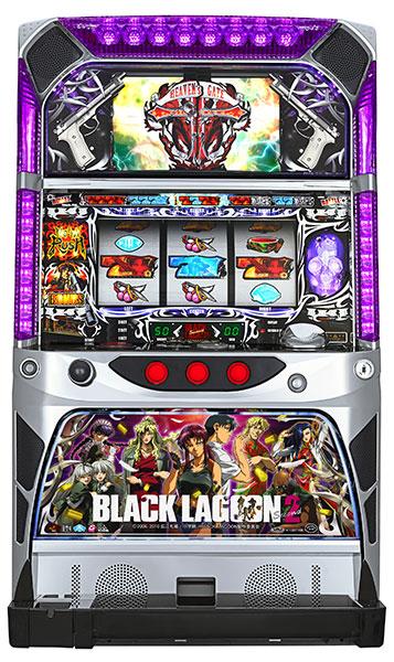 スパイキー BLACK LAGOON2 【ブラックラグーン2】 中古実機