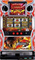 SNKプレイモア  KOF3(ザ・キング・オブ・ファイターズ3) 中古パチスロ実機