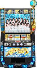 京楽 ぱちスロ AKB48 エンジェル 中古パチスロ実機