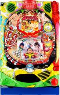 アムテックス CR綱取物語〜横綱7戦全力〜 中古パチンコ実機
