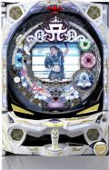 ビスティ CR浜崎あゆみ物語 Light Version 中古パチンコ実機