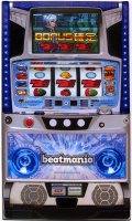 KPE ビートマニア (beatmania) 中古パチスロ実機