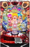SanThree CRA GO!GO!マリン ミラクル★バケーションASA  中古パチンコ実機