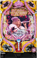 SANKYO FEVER KODA KUMI V SPECIAL LIVE BIG or SMALL LIGHT ver. 中古パチンコ実機