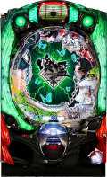 藤商事 P喰霊-零- 葵上〜あおいのうえ〜FS 中古パチンコ実機
