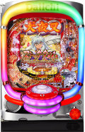 D-light CR犬夜叉JUDGEMENT∞EX 中古パチンコ実機