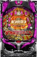 京楽 CRぱちんこキン肉マン 夢の超人タッグ編 Light Version 中古パチンコ実機