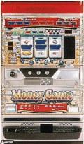 バルテック マネーゲーム 中古パチスロ実機