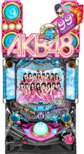 PぱちんこAKB48-3 誇りの丘 Light Version