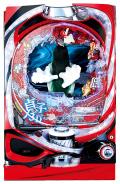 高尾 CR貞子3D 99ver.  中古パチンコ実機
