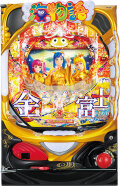 Pスーパー海物語 IN JAPAN2 金富士 199バージョン