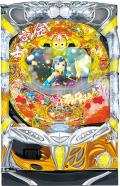 CRスーパー海物語 IN JAPAN 金富士バージョン199