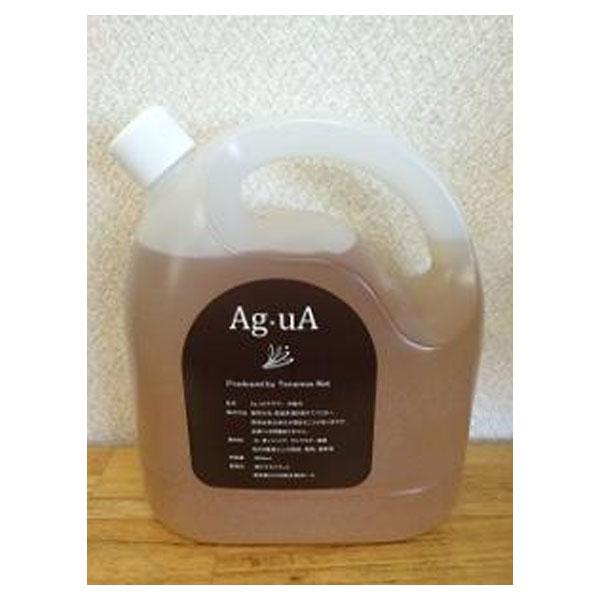 Ag・ua 5L|レメディ.com ホメオパシージャパン正規販売店