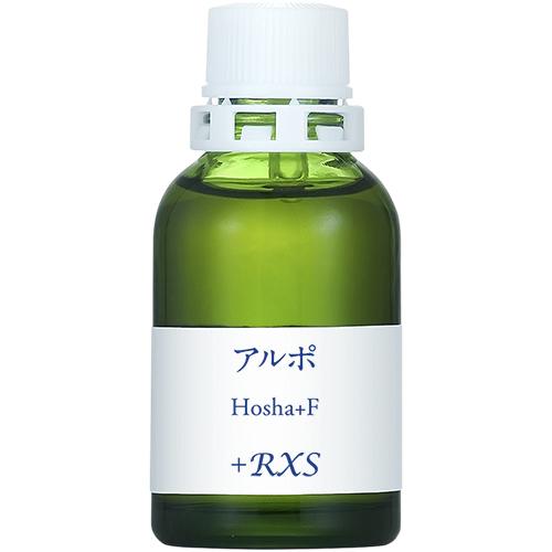 アルポ Hosha+F(20ml) ホメオパシージャパン正規販売店レメディ.com
