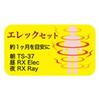 エレックセット|レメディ.com ホメオパシージャパン正規販売店
