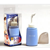 鼻洗浄 ハナクリーンS|レメディ.com ホメオパシージャパン正規販売店