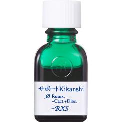 サポートφKikanshi:サポートチンクチャー