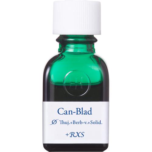 Can-Blad. ホメオパシージャパンの正規販売店レメディ.com