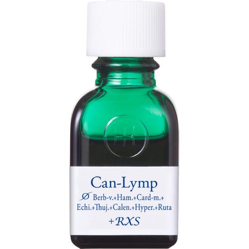 Can-Lymp ホメオパシージャパンの正規販売店レメディ.com