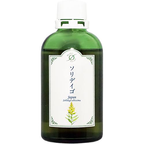 MTソリデイゴJ(大) ホメオパシージャパン正規販売店レメディ.com