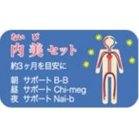 内美セット|レメディ.com ホメオパシージャパン正規販売店