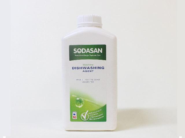 ソーダサン ディッシュウォッシャー 1kg (食洗機用粉末洗剤)