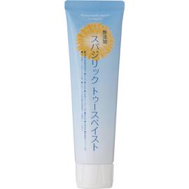新スパジリックトゥースペースト ホメオパシージャパン正規販売店レメディ.com