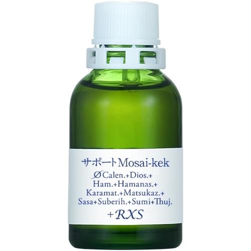 サポートφMosai-kek:サポートチンクチャー20ml