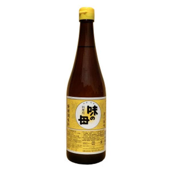 みりん風調味料 味の母|レメディ.com ホメオパシージャパン正規販売店