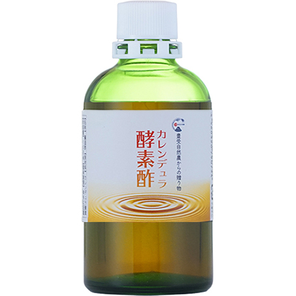 カレンデュラ生酵素酢100ml