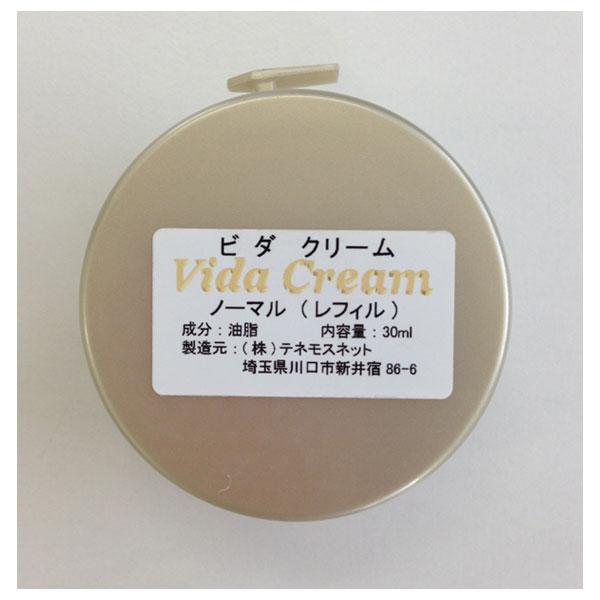 テネモスVidaクリーム|レメディ.com ホメオパシージャパン正規販売店