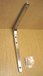 ランプ ステンレス鋼製棚受BT型 BT-180