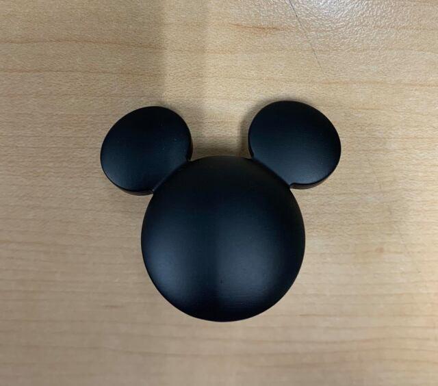 Disney ミッキーマウスつまみ No.35500 NB