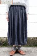 【数量限定再入荷しました!】【送料無料】TOPビエラ起毛フィグスカート(全2色)