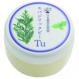 スパジリック ビーTu (特大) 135g ホメオパシージャパン レメディー入りクリーム かゆみ 乾燥肌 湿疹