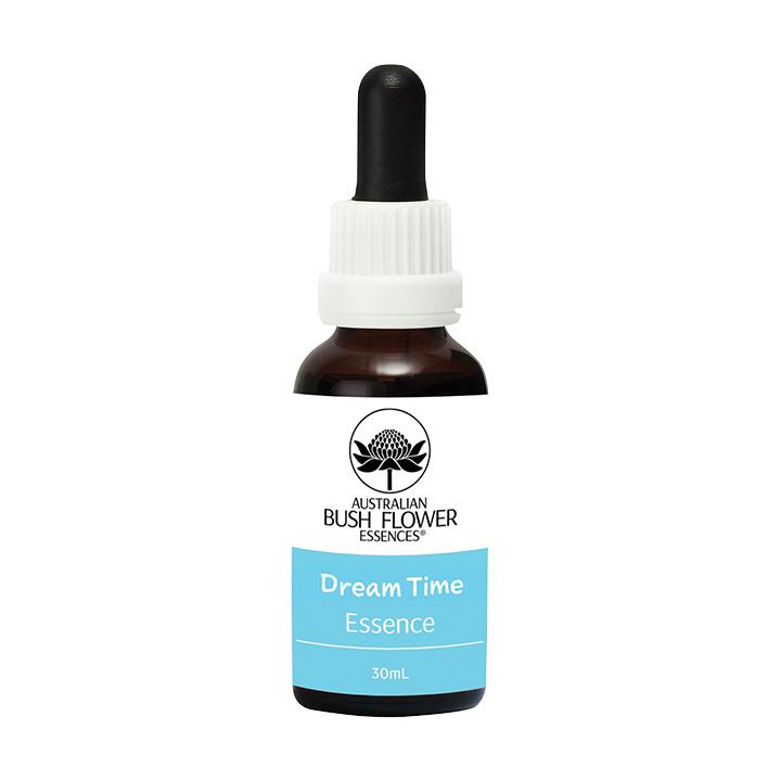 ドリームタイム Dream Time ~夢の時間 /オーストラリアンブッシュフラワーエッセンス