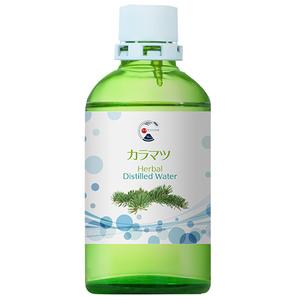 ハーブ蒸留水 カラマツ ホメオパシージャパン 日本豊受自然農