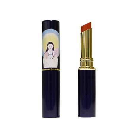 木の花の咲くや リップカラー(口紅)  ホメオパシー レメディー 化粧品