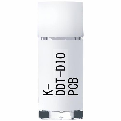 K-DDT-DIO-PCB ホメオパシージャパン レメディー