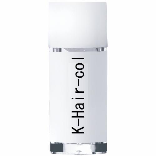 K-Hair-col ホメオパシージャパン レメディー