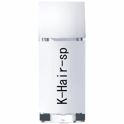 K-Hair-sp ホメオパシージャパン レメディー