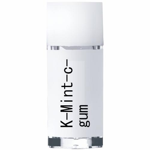 K-Mint-c-gum ホメオパシージャパン レメディー