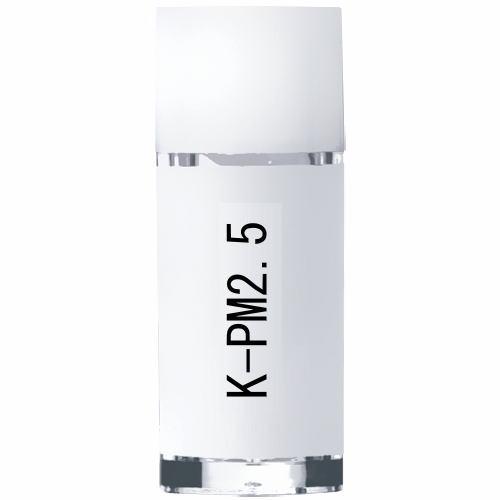 K-PM2.5 ホメオパシージャパン レメディー