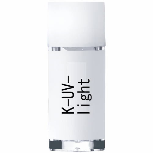 K-UV-light ホメオパシージャパン レメディー