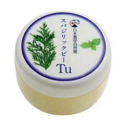 スパジリック ビーTu (大) 45g ホメオパシージャパン レメディー入りクリーム かゆみ 乾燥肌