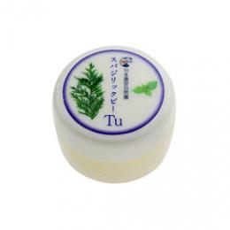 スパジリック ビーTu (小) 10g ホメオパシージャパン レメディー入りクリーム かゆみ