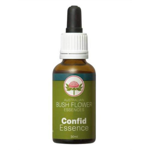 Confid コンフィッド(自信)/オーストラリア・ブッシュ・フラワーエッセンス